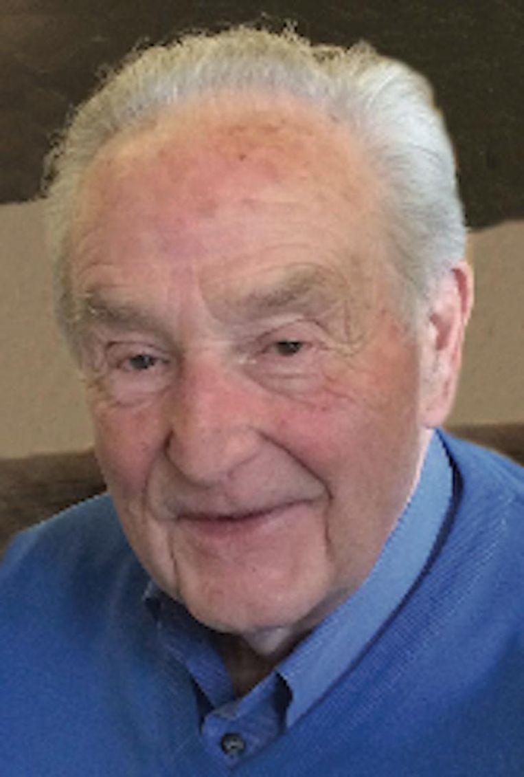 Fietser François Celis (84) bezweek aan zijn verwondingen.