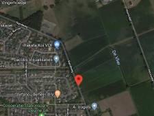 Agrariër uit Deurne vindt Duitse raket op zijn weiland