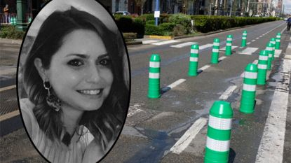 Drie dagen na dodelijk ongeval: kruispunt krijgt paaltjes