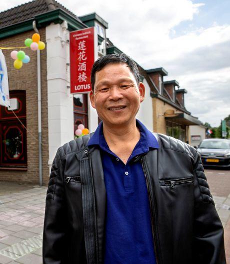 Na vijf maanden eindelijk uit China en terug in Leende: 'Het was tot op het laatst spannend'