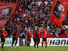 Historique: Rennes se qualifie pour la prochaine Ligue des champions