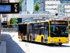 Utrecht koopt langere, elektrische bussen: duizend zitplaatsen per dag extra