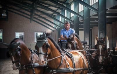 'Bredase' toppaardenwedstrijd Nations Cup gaat naar Valkenswaard