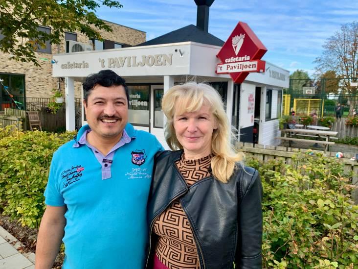 Douwe en Fabiola gingen van mortuarium naar cafetaria: 'Een leuk avontuur'