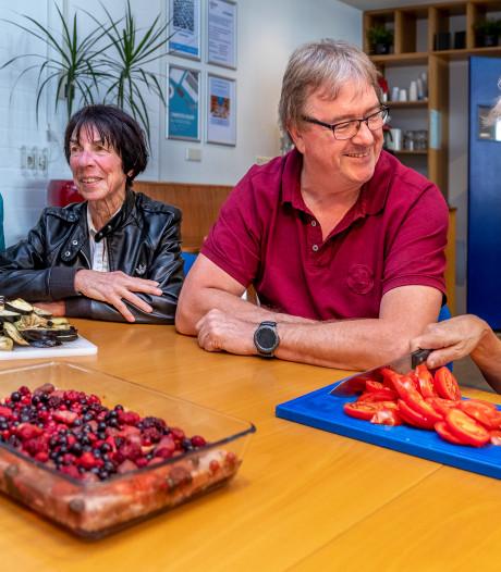 Buurthuis Oudwijk stukken goedkoper en levendiger dan ooit