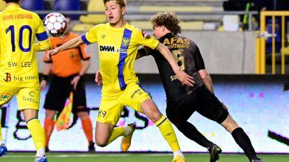 Transfer Talk. Drie aanvallers staan op vertrekken bij STVV - Stekelenburg keert terug naar Ajax