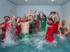 Fotoreeks: Enschede in extase na titel FC Twente