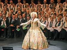 Plezier in zingen met Karin Bloemen