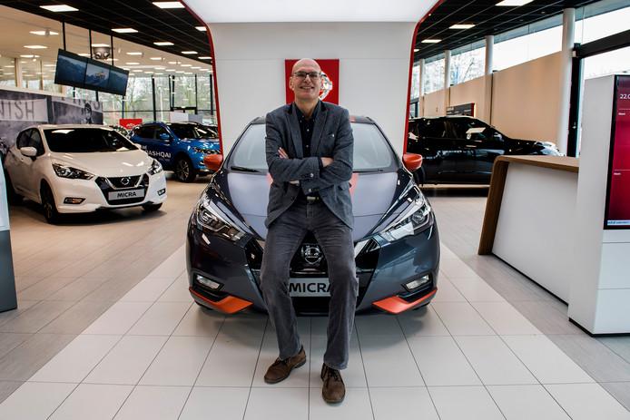 Opel Garage Tilburg : Ook denissen verdwijnt in de garage van de tilburgse