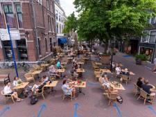 Hoe de lockdown van Delft een fotografische parel maakte