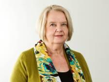 Lia Thorborg over VVD'er Kees-Willem van Os: 'Hij pleegt zetelroof'