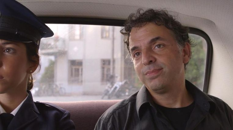 Etgar Keret: Based on a True Story. Beeld null
