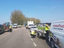 Politie schrijft 43 bonnen uit bij verkeerscontrole in Gorinchem