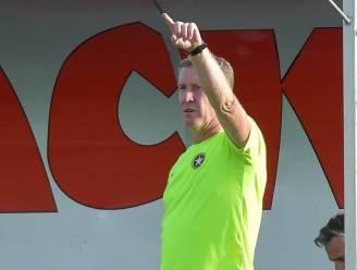 """Rodrigue Derycke wordt komend seizoen de nieuwe trainer van derdeprovincialer FC Aalbeke: """"Meedraaien in de top vijf"""""""