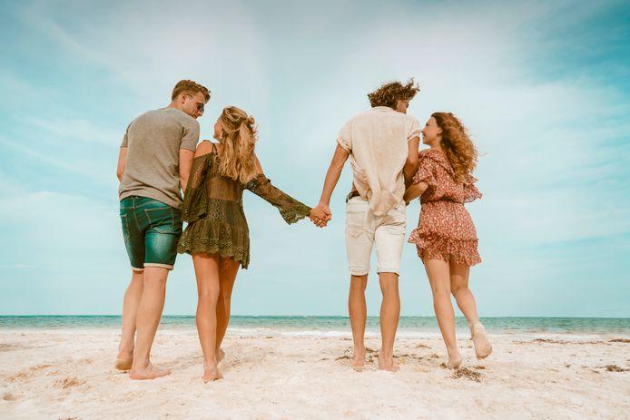 'Free Love Paradise'