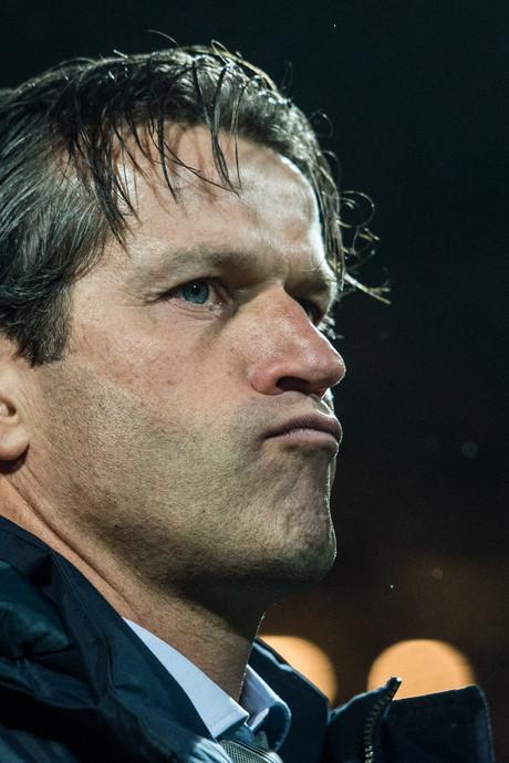 Faber na dit seizoen weg bij FC Groningen