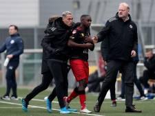 Verdachte (48) van racistische spreekkoren tijdens FC Den Bosch - Excelsior meldt zich bij politie