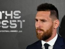 Le sacre de Messi devant Van Dijk et CR7 est-il vraiment mérité?