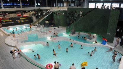 Commotie over vrouw die borstvoeding geeft in zwembad van Sportoase