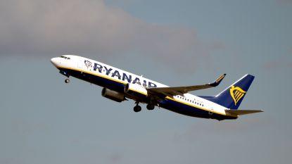 Ryanair behoudt voorlopig verbinding met Brussel