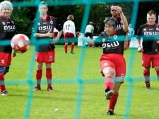 G-team Excelsior'20 gaat als 'prof' in Bijzondere Eredivisie voetballen
