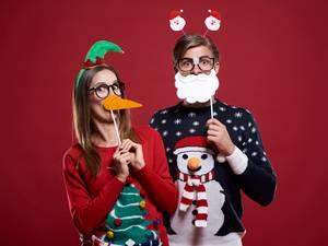 Het is Foute Kersttruiendag: heb jij hem aan? Stuur je foto in!