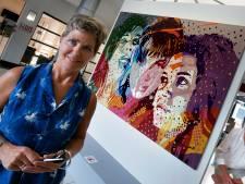 Expo 'Voor de draad ermee' is een hit in het Gorcums Museum