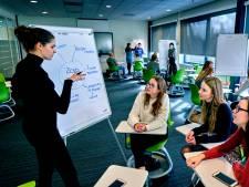 Zorg doet beroep op scholieren voor innovatie: 'Zij kijken met een frisse blik'