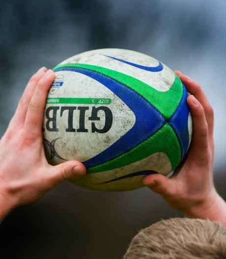 Het Nieuwe Eemland krijgt Rugby Academy