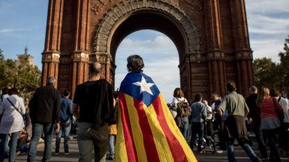 Catalaanse separatisten nu ook bendevorming aangewreven