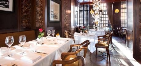 La table à retenir pour célébrer, le temps venu, la réouverture des restaurants