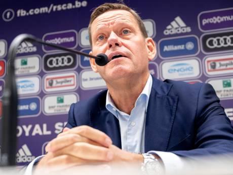 Nieuwe td Frank Arnesen wacht megaklus bij Feyenoord