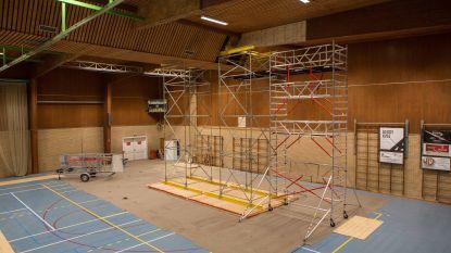 """Bouw nieuwe sporthal Wildersportcomplex start in juni 2020: """"Bouldersport krijgt mogelijk plaats in nieuwe zaal"""""""