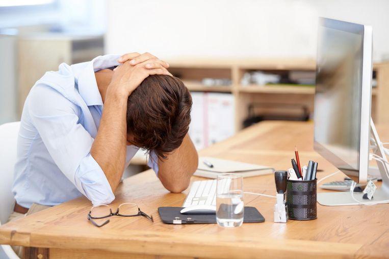 Leidinggevenden spelen een cruciale rol bij het ontstaan van een burn-out.