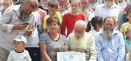 Pavel heeft 346 nakomelingen: 'Sommige namen vergeet ik wel eens'