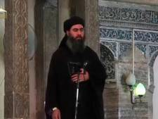 Trump: 'IS-leider al-Baghdadi stierf als een laffe hond'