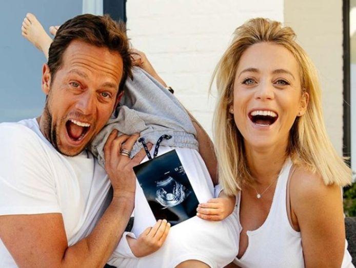 Emilie Dupuis est déjà maman de Jude, né en décembre 2015.