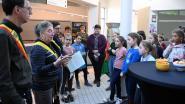 Holsbeek beloont zijn 'klimaatridders'