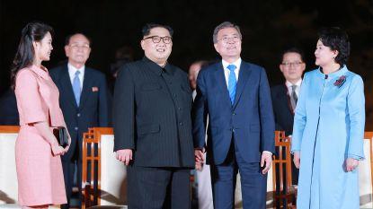 Wordt historische ontmoeting tussen Korea's werkelijk een kantelpunt?