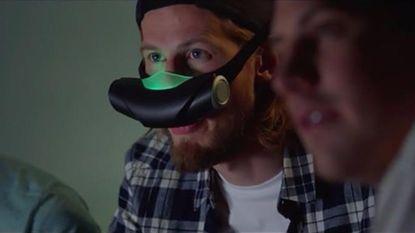 Hilarische video presenteert 'toestel dat je winden in South Park-game echt laat ruiken'