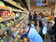 Supermarkten op Eerste Kerstdag: de een wel, de ander niet