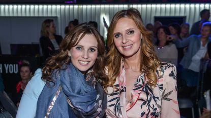 Zangeres Anneke Van Hooff beschuldigt Isabelle A van broodroof
