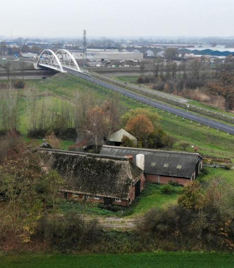 IJsselwind koopt boerderij in Eefde voor zeven ton
