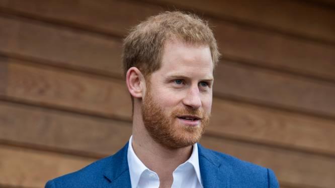 Prins Harry kondigt vaderschapsverlof aan, maar wordt overladen met kritiek