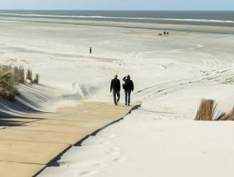 Bijzonder: menselijk bot op Nederlands strand blijkt afkomstig uit Romeinse tijd