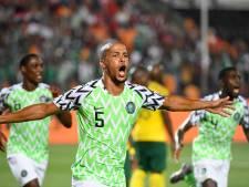Troost-Ekong knikkert Veldwijk uit Afrika Cup