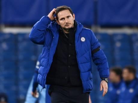 Frank Lampard ontslagen door Chelsea, Thomas Tuchel wordt opvolger