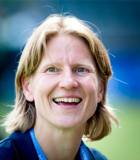 De verjaardag van... Janneke Schopman: 'Al tien weken op de sportcampus in India'