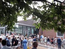 'Pareltje van Oldenzaal vernieuwd en opgepoetst'