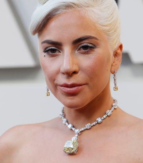 Lady Gaga ose la coloration la plus audacieuse de ce début d'année